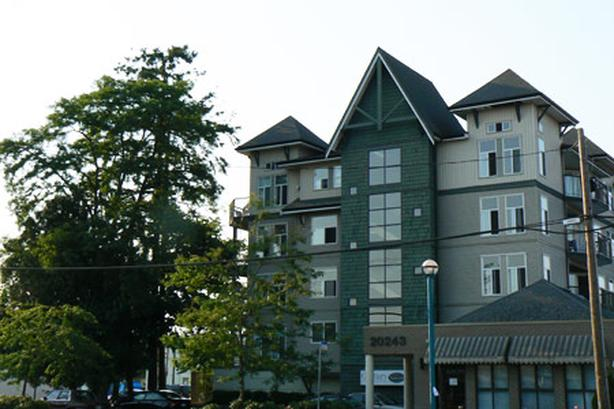Rent 1 & 2 Bedrooms! Downtown Langley Apartments for Rent.