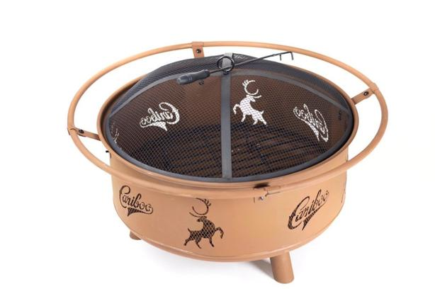 *NEW* Cariboo Brewing Fire Pit