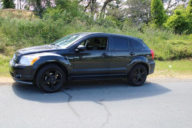 2009 Dodge Calibre SXT HB