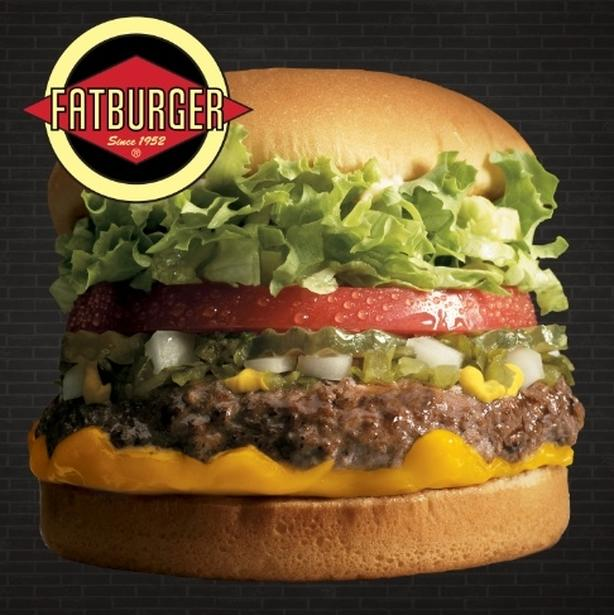 Fatburger Restaurant with Famoso Pizzeria Unit in Camrose For Sale