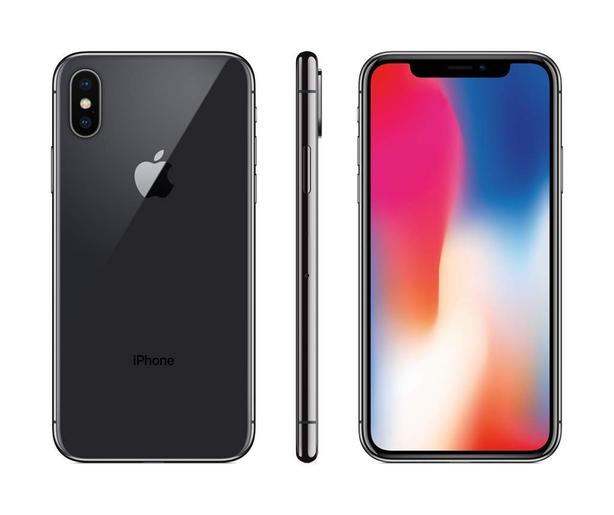 iPhone X - 256GB