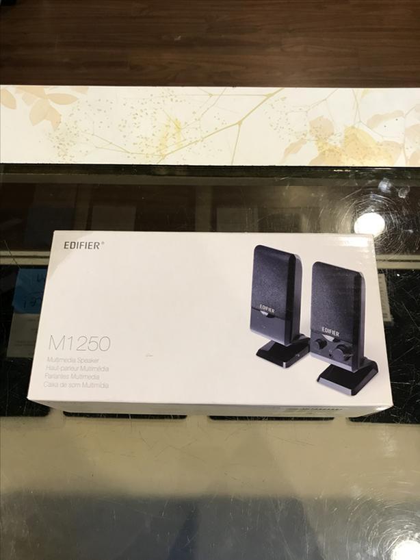 Edifier M1250 Multimedia Computer Speaker w/ Warranty!
