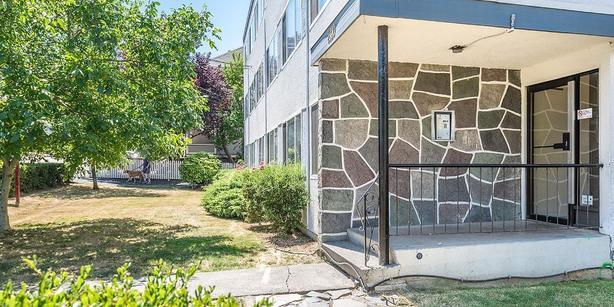 Watson Apartments - July 1st