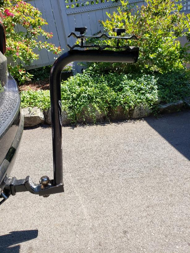 Swagman 3 Bicycle Carrier