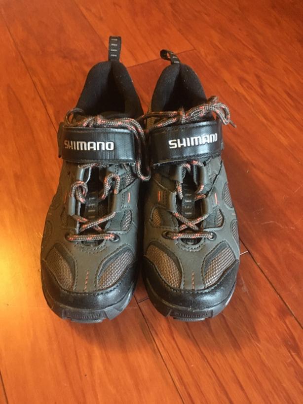 Shimano Road Cycling Shoes New