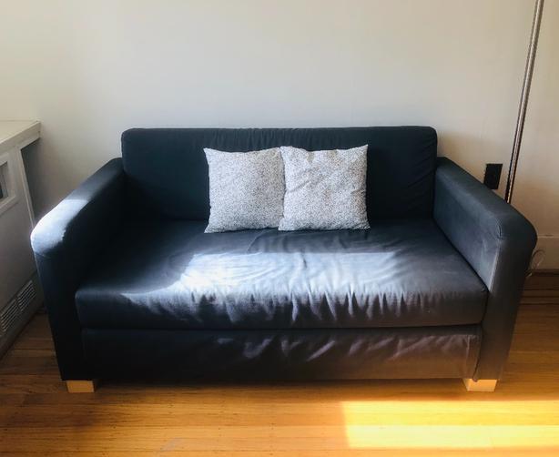 FREE: Sofa Bed