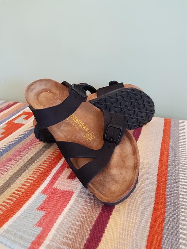 BIRKENSTOCK  ATLANTA unisex sandals ATLANTA EU 42/US10 reg