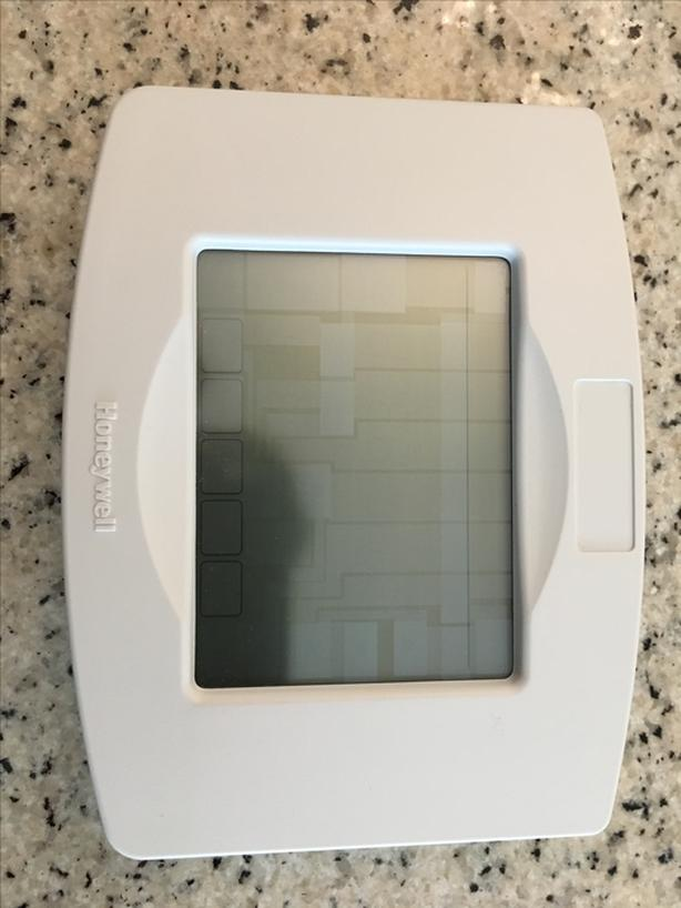 Honeywell Thermostat TH8000 Utility Pro Series