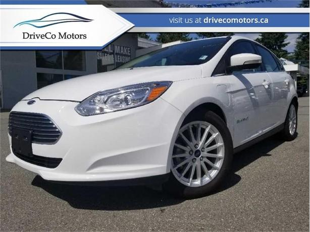 2017 Ford Focus Electric Base  - Navigation -  SYNC