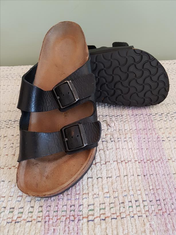 BIRKENSTOCK ARIZONA unisex sandals, size EU 42/US10 regular