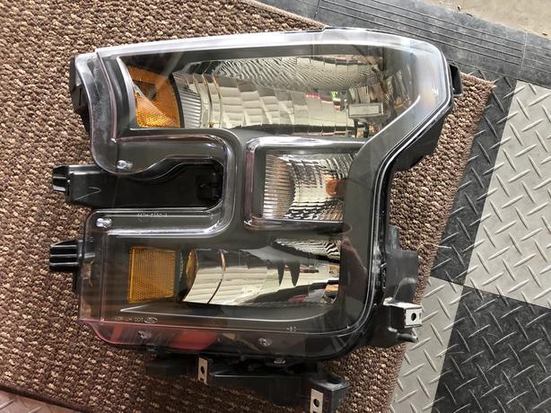 F-150 Sport Headlights