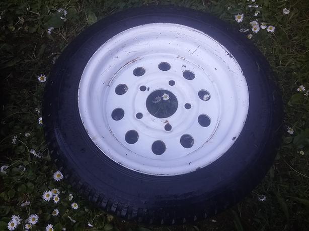 trailer wheel 12 inch