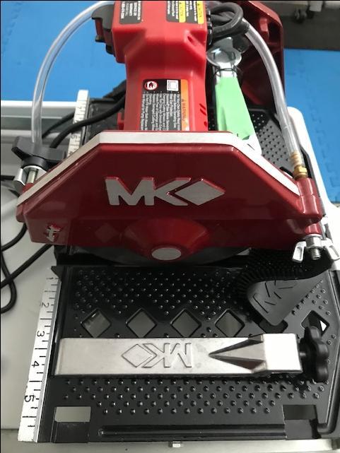 Mk 377 Tile Saw Victoria City Victoria