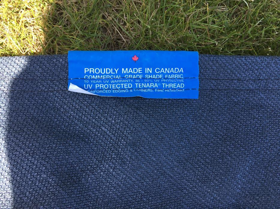 $200 · Canada Sun Shade Sail