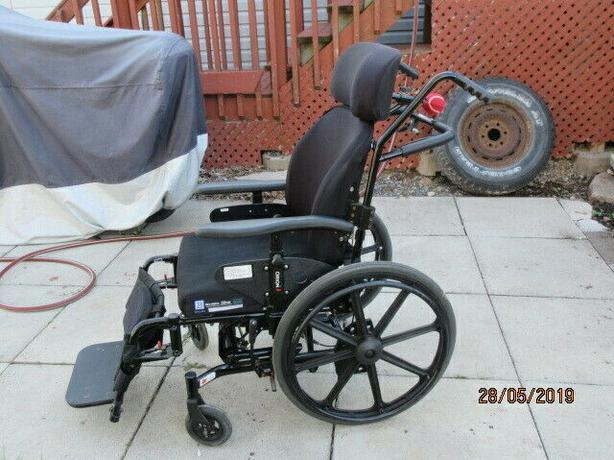 Orion Wheelchair