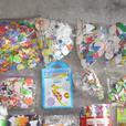 Massive foam sticker & foam pieces lot - *NOW $60 *