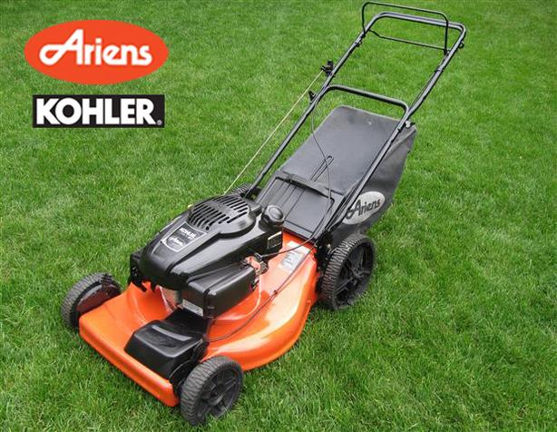 Ariens Lawnmower ~ 22-inch Self-Propelled 173cc