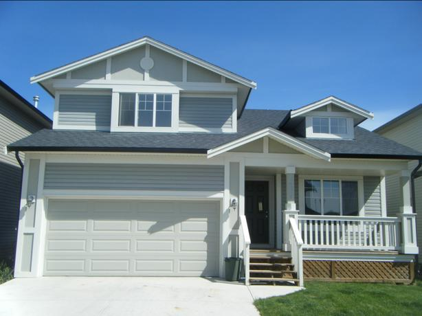 209 Luxstone Road SW, Airdrie AB, Available Now Rent to Own!