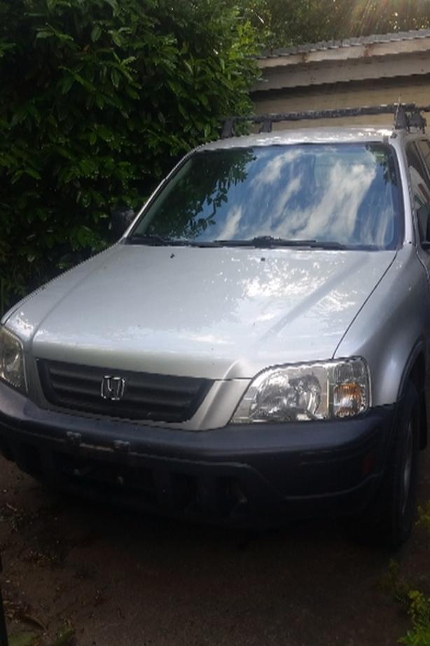 98 Honda crv Duncan, Cowichan