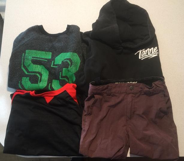 ***REDUCED - Boys Name Brand Size Small Clothing LOT For Sale