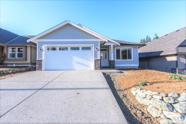 Modern Rancher in Chemainus!
