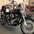 2008 Harley low rider