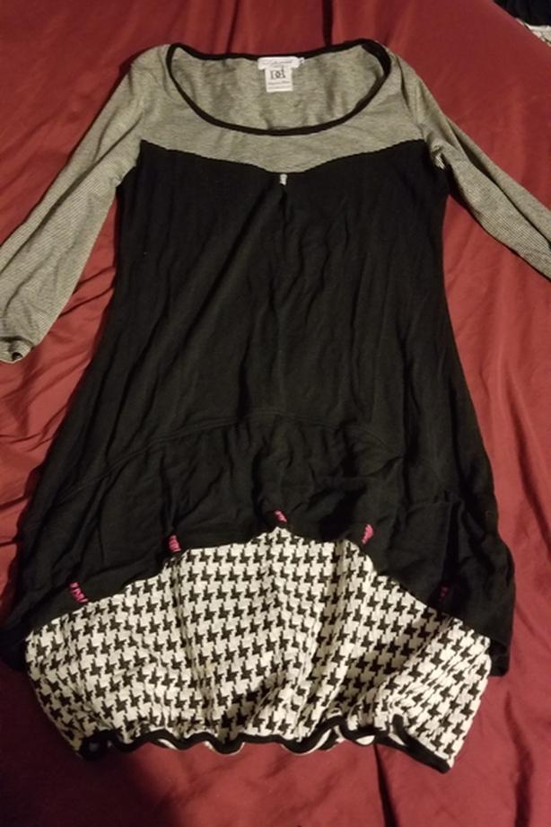 Dzhavael coture dress