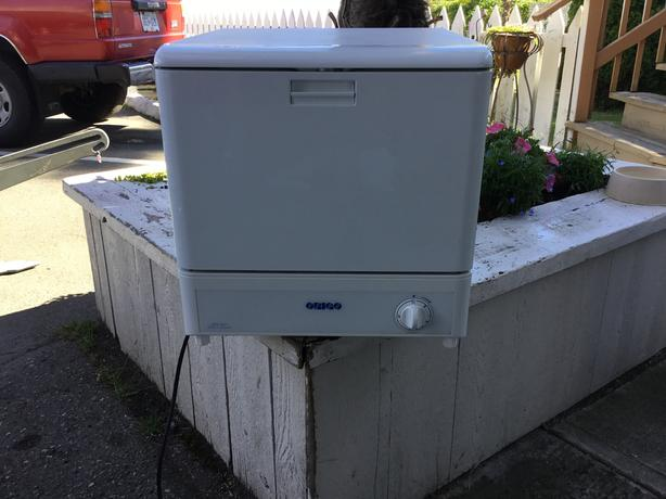 Origo Dishwasher