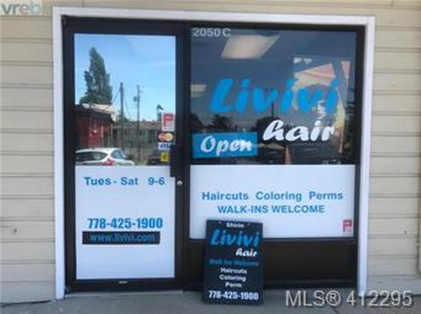 Business For Sale: Hair Salon  at 2050 Townsend Rd