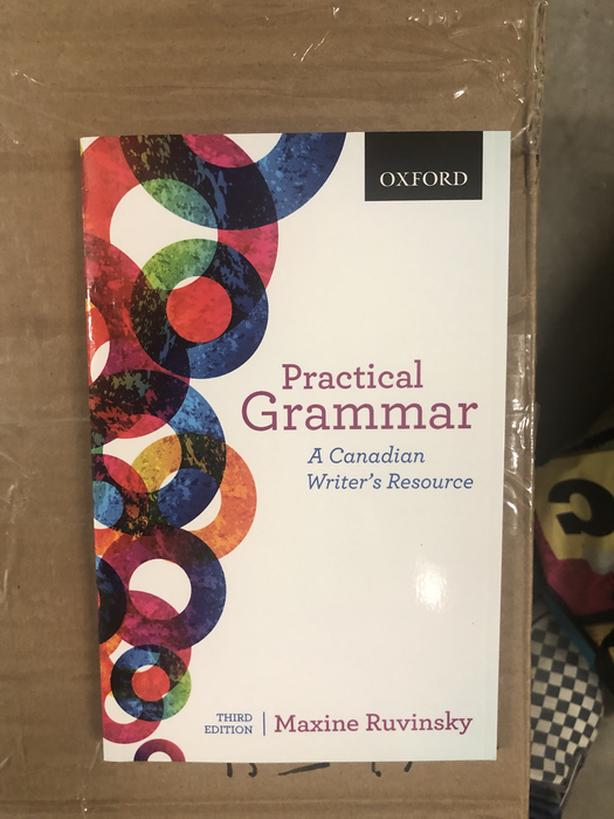 Practical Grammer