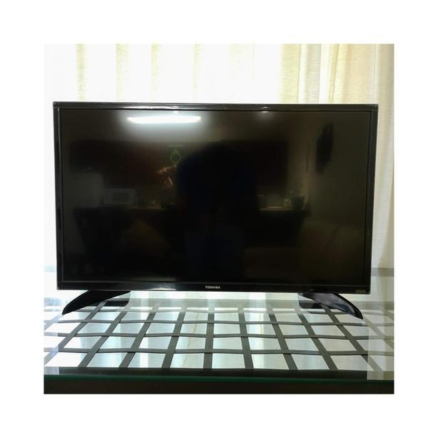 "Smart TV - Toshiba 32"" - Fire TV"