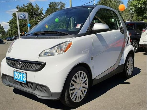 2013 Smart FORTWO passion cp