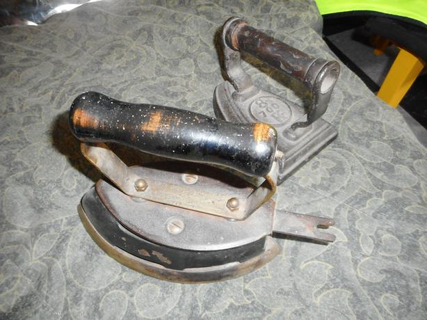 Vintage Irons