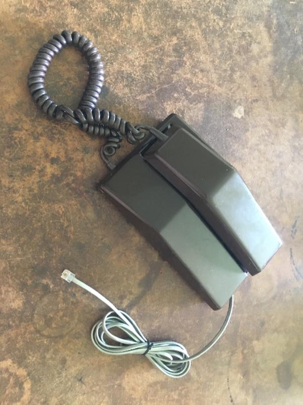 Touchtone Contempra Phone