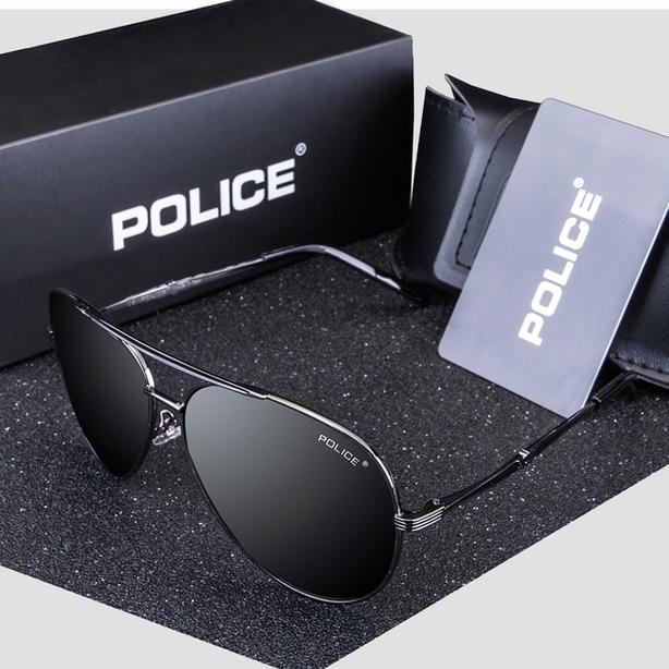 Brand New, Sunglasses