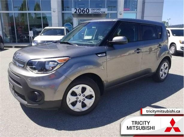 2019 Kia Soul LX   BACK UP CAM-SIRIUS XM-BLUETOOTH