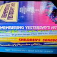 Excellent Music Books .... Reader's Digest