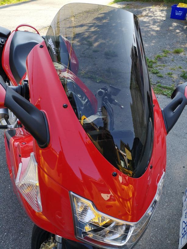 2007 Ducati ST3