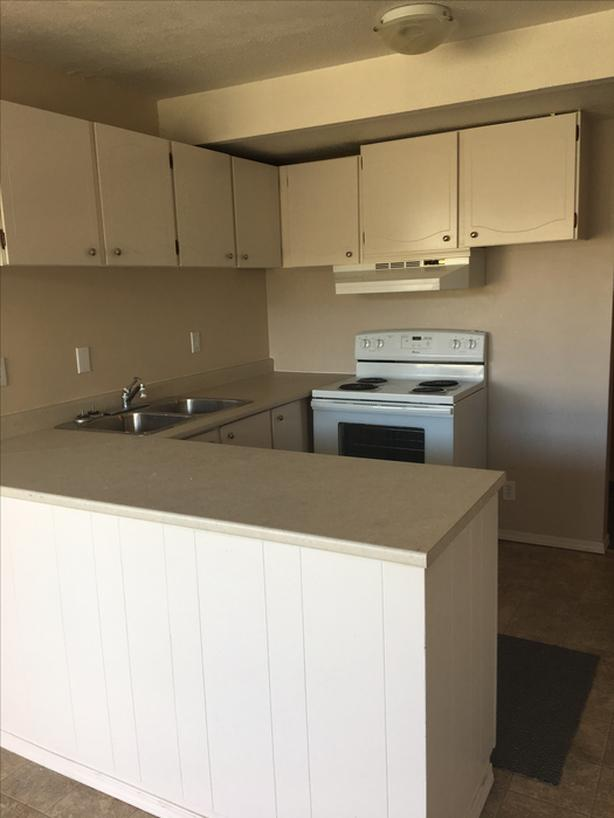 2 Bedroom Suite Available August 15th