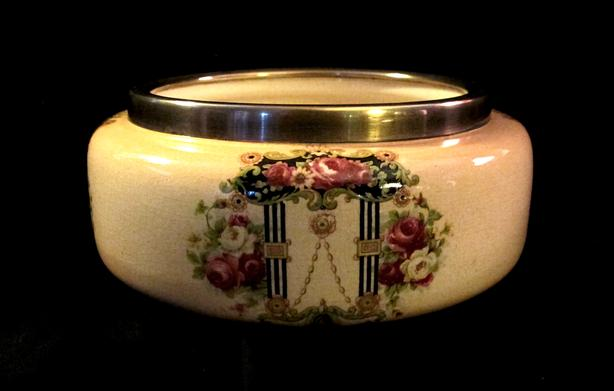 Porcelain Bowl .... Early 1900s