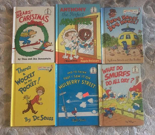 Dr Seuss Collectors Books by Dr Seuss