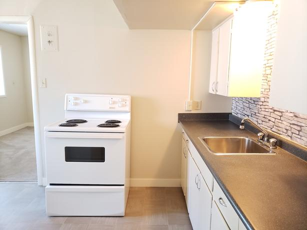 1 Bedroom Apartment|Pet Friendly|River Heights