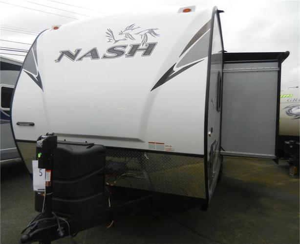2019 Nash 24B