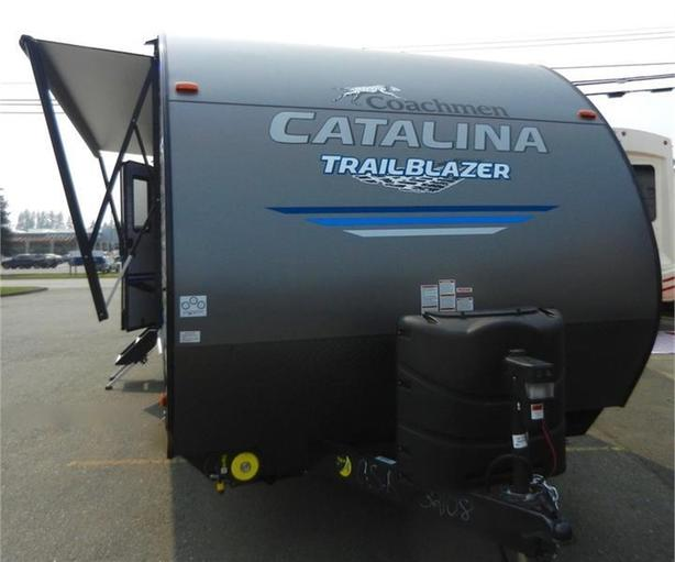 2019 Catalina Trailblazer 19TH