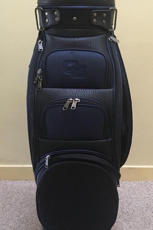 Club Glove FCO Deluxe Tour Style Full Size Cart