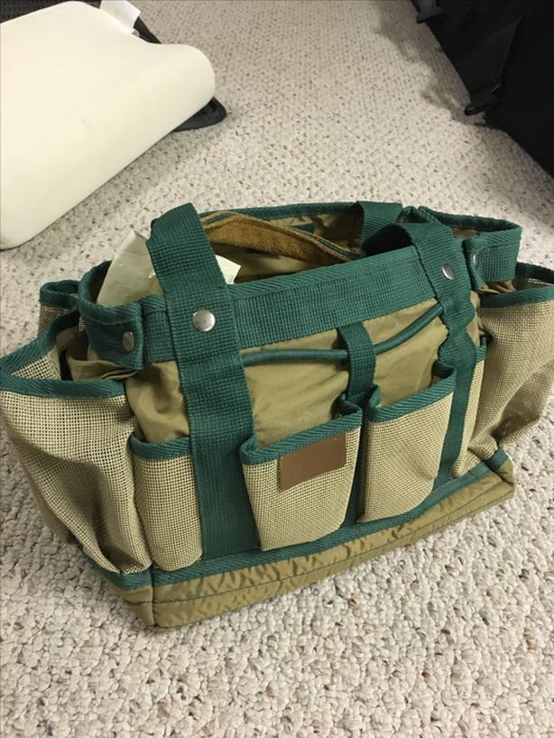 Lee Valley Garden Tool Bag