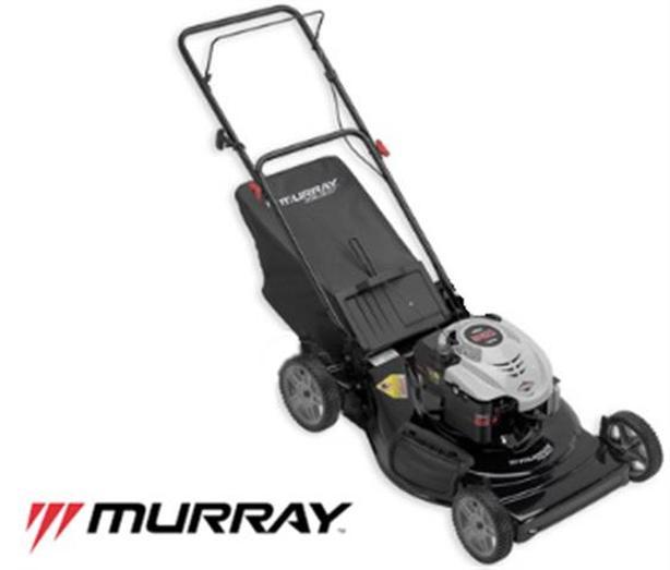 Murray Mulching Lawnmower c/w Bag