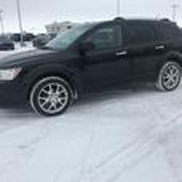 2011 Dodge Journey R/T SUV, for Sale