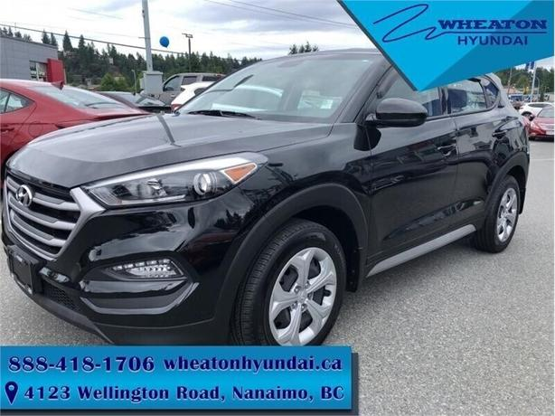 2017 Hyundai Tucson - Siriusxm -  Bluetooth - $145.05 B/W