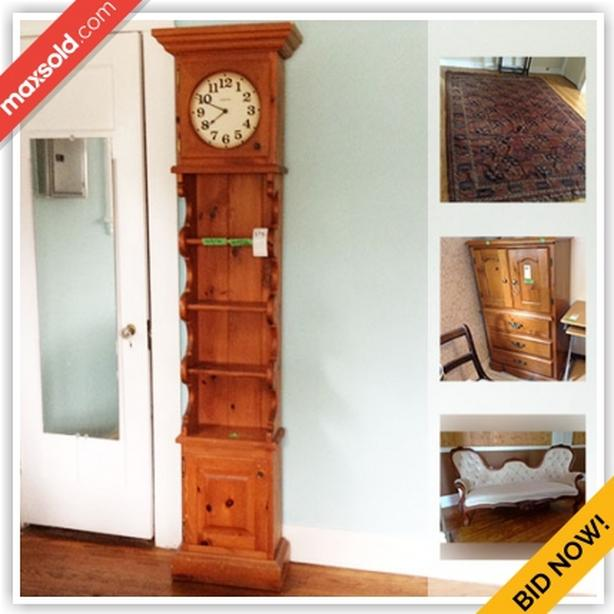 Hamilton Downsizing Online Auction - Sherman Avenue South